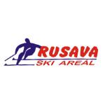 RUSAVA SKI, s.r.o.- SKI AREÁL RUSAVA – logo společnosti