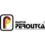 Martin Peroutka - tiskárna a polygrafická výroba – logo společnosti