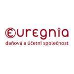 EUREGNIA, s.r.o. – logo společnosti