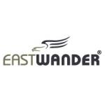 EASTWANDER, s.r.o. – logo společnosti