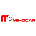 mihocar s.r.o. – logo společnosti