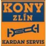 KONY ZLÍN, s.r.o. – logo společnosti