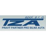 TZA, spol. s r.o. (pobočka Staré Město) – logo společnosti