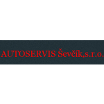 AUTOSERVIS Ševčík, s.r.o. – logo společnosti