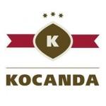 HOTEL A RESTAURACE KOCANDA s.r.o. – logo společnosti