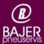 Milan Bajer - Pneuservis – logo společnosti