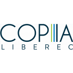 COPIA Liberec s.r.o. – logo společnosti