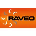 RAVEO s.r.o. – logo společnosti