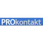 PROkontakt, s.r.o. – logo společnosti