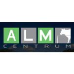 ALM centrum s.r.o. – logo společnosti