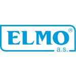ELMO a.s. – logo společnosti