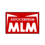 AUTOCENTRUM M.L.M, s.r.o. – logo společnosti
