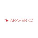 ARAVER CZ, s.r.o. (pobočka Staré Město) – logo společnosti