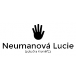 Neumanová Lucie - podikura, manikura – logo společnosti