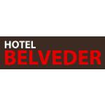 HOTEL BELVEDER DĚČÍN s.r.o. – logo společnosti