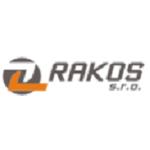 RAKOS, s.r.o. – logo společnosti