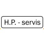 H.P. - servis hydraulika s.r.o. – logo společnosti