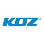 KDZ, spol. s r. o. – logo společnosti