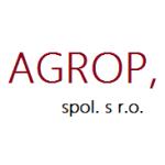 AGROP, spol. s r.o. – logo společnosti