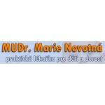 Novotná Marie MUDr. – logo společnosti