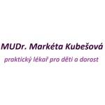 MUDr. Kubešová Markéta – logo společnosti