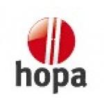 HOPA CZ, s.r.o. – logo společnosti