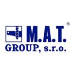 M.A.T. Group, s.r.o. - Želežárství M.A.T. (pobočka Vizovice) – logo společnosti