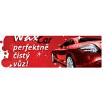 Petr Pražan- BAPR - čištění vozidel – logo společnosti