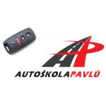 Pavlů Lukáš Autoškola – logo společnosti