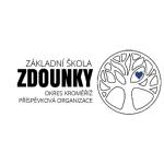Základní škola Zdounky, okres Kroměříž, příspěvková organizace – logo společnosti