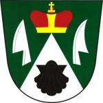 Obecní úřad Lutopecny – logo společnosti