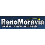 RENOMORAVIA s.r.o. – logo společnosti
