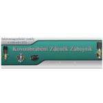 Zábojník Zdeněk- kovovýroba – logo společnosti