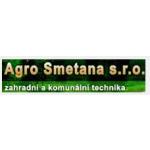 AGRO SMETANA s.r.o. – logo společnosti