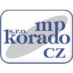 MP KORADO CZ, s.r.o. – logo společnosti
