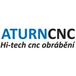 ATURN cnc, s.r.o. – logo společnosti