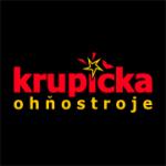 OHŇOSTROJE Krupička, s.r.o. (pobočka Uherský Brod) – logo společnosti