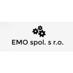 EMO spol. s r.o. – logo společnosti