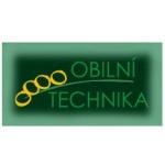 OBILNÍ TECHNIKA, s.r.o. – logo společnosti