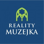 REALITY MUZEJKA s.r.o. – logo společnosti