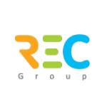REC Group s.r.o. – logo společnosti