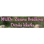 MUDr. Zuzana Brádková – logo společnosti