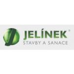 Jelínek - stavby, sanace s.r.o. – logo společnosti