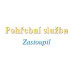 POHŘEBNÍ SLUŽBA Zastoupil – logo společnosti
