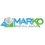 REKLAMA MARKO – logo společnosti