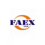 FAEX s.r.o. – logo společnosti