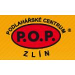 P.O.P. Podlahářské centrum, s.r.o. – logo společnosti