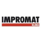 IMPROMAT KLIMA spol. s r.o. – logo společnosti