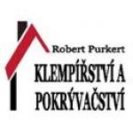 Purkert Robert - klempířství a pokrývačství – logo společnosti