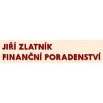 Jiří Zlatník - finanční poradenství – logo společnosti